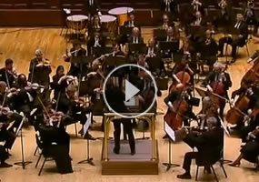 Douglas Boyd conducts Detroit Symphony Orchestra, Sibelius Symphony No.2, 4th Movement