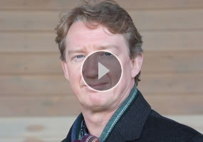 Douglas Boyd talks about his appointment as Artistic Director of Garsington Opera
