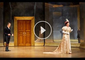 Final Scene - Eugene Onegin - Natalya Romaniw, Roderick Williams, Douglas Boyd conductor