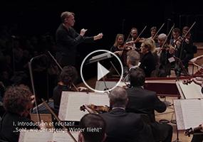 The Seasons: Overture - Joseph Haydn - Orchestre de chambre de Paris, Douglas Boyd conductor