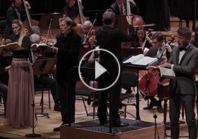 "The Seasons: ""Sie steigt herauf, die Sonne"" - Joseph Haydn - Orchestre de chambre de Paris, Douglas Boyd conductor"